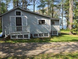 Quiet Waterview Cottage