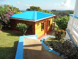 Sunrise Lodge - Caribbean Tranquility