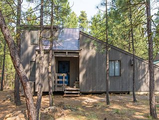 Family Oriented Cabin At Black Butte Ranch