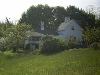 1880's Farmhouse on Blue Ridge Parkway