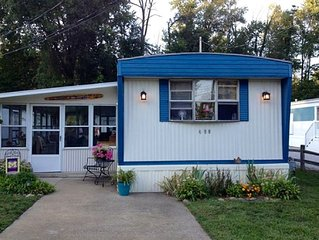 Family Fun on Long Lake/Coldwater Lake Chain Weekly/Weekend