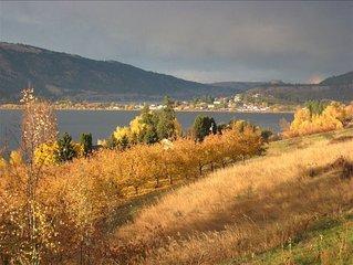 Scenic Lake View Hideaway