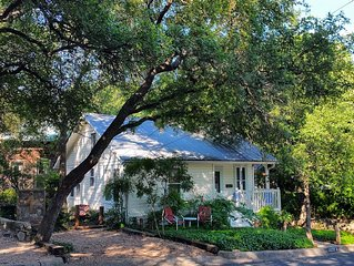 Charming 1940s cottage great downtown neighborhoo