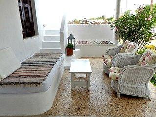 Seaside Holiday House - Skyros Island