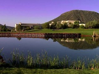 The Ridge On Sedona Golf Resort - 1 Bedroom - Standard View
