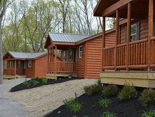 Luxury Cottages on Seneca Lake