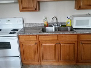 Star Base Apartments Furnished Vacation Rentals With Ground Floor Laundromat