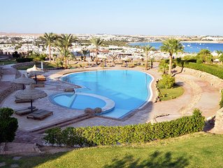 Luxurious Chalet - Best Location in Sharm - Incre