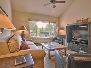 Villas at Snowmass Club Unit 1204 ~  Complimentary access to Snowmass Club