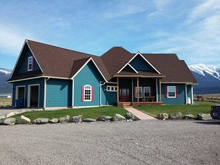 3S Ranch, Luxury Bed and Breakfast in Western Montana