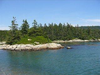 Winter Harbor cottage on Schoodic Peninsula/Acadia National Park Sleeps 3-Pets!