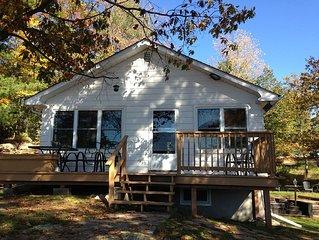 Quiet 3 Bedroom Cottage On Stoney Lake, Ontario