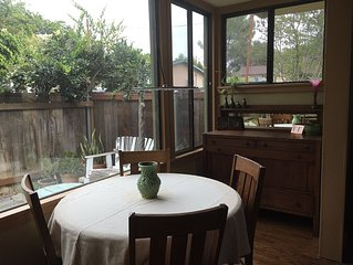 Gorgeous Garden Bungalow in Sierra Madre available June 5-Aug 4