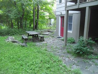 Northeast Area Of Ithaca - Nice And Spacious 1 Bedroom Apartment