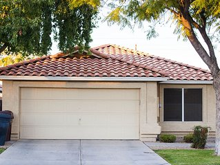 House for Rent in Sunny Arizona