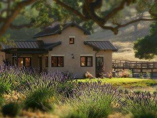 La Petite Maison In Santa Ynez