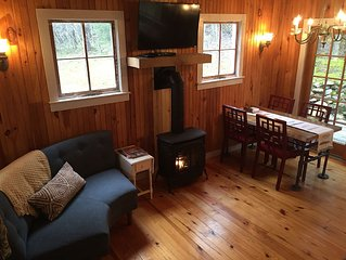 private cabin near Lake Nottley, Blue Ridge, and Murphy casino