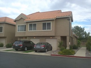 2 Bedroom Townhouse In A Beautiful Resort Like Setting