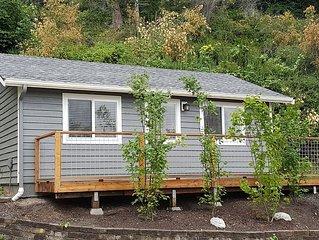 Quaint Useless Bay Guest House