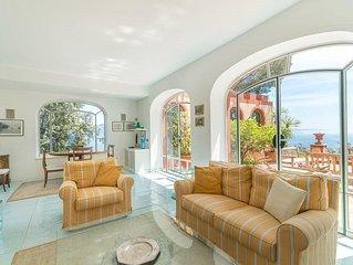 Villa Paradiso, Amazing Ocean Views!