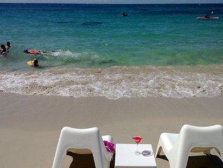San Marino Beach & Golf Penthouse Condo - Secure! Playa Dorada Beach