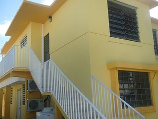 Big And Centric Two Bed Room Apt., Pet Friendly,!!! Best Rate In Town!!!