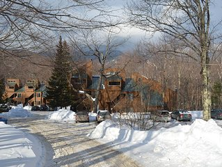 1 Bedroom Condo - Sleeps 4 - Mad River Valley of Vermont.