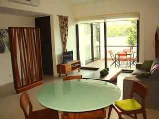 5 Star Tao Bahia Principe Riviera Maya - 2 bedroom/2 bathroom luxury apartment