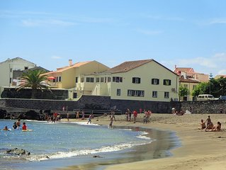 Casa do Malaca - Guesthouse in front of the sea