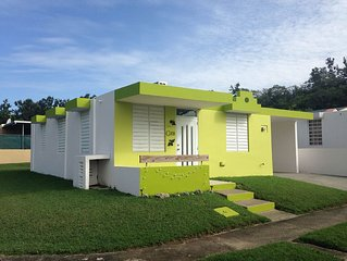 Entire Home At an Affordable Price!  In the Heart of Rincon You'll Have it All!