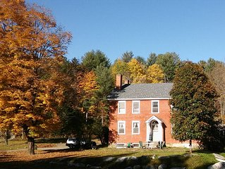 Bennett's 1815 House--An Historic Country Inn