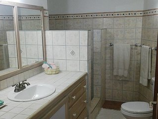 Scenic 2 Bedroom Villa Overlooking Rodney Bay