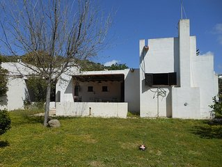 Villa Surrounded By Garden  150mt. Far From A Sandy 1,. Long Beach