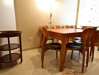 Cozy and spacious 1 bedroom apartment located in