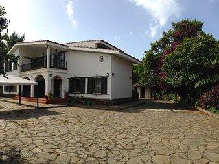 Family Cottage In La Laguna