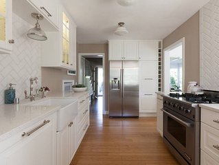 3 Bedroom Urban Sanctuary 30 Mins from San Francisco! THANKSGIVING DEAL!