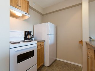 Sleep up to 7 in this Condo Located in the Village - Pet Friendly Too!