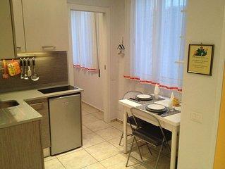 Endearing Apartment In Viareggio
