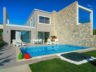 Plakias Seaside Residences - Iakinthos