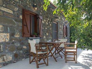 'Perivoli' Stone House