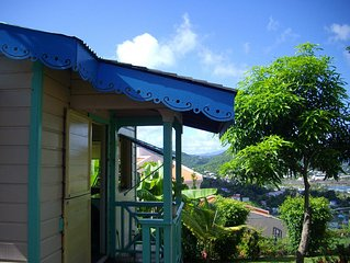 Lovely cottage  in Caribbean style - Rodney Bay, Gros Islet