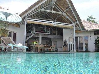 Blue Green Villa Bali