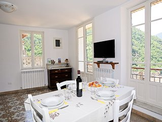 Cozy flat in the Medieval Heart of Pigna