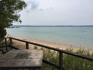 Lake Michigan Rustic Cabin