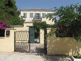 Villa Regina Galaxidi