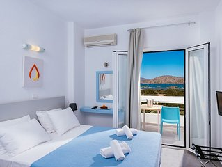 Elounda Krini Hotel Family Suite Sea View