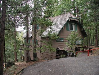 Ask About Pinecrest Lake Openings in August!