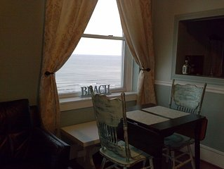 Oceanfront Fun, Fantastic Views & Family Friendly on The World Famous Boardwalk