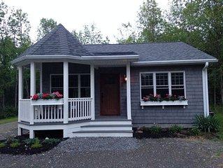 Brand New Luxury Cottage
