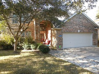 3k Sq Ft. Minutes from Dwntown, Next to LBJ Wildflower Center